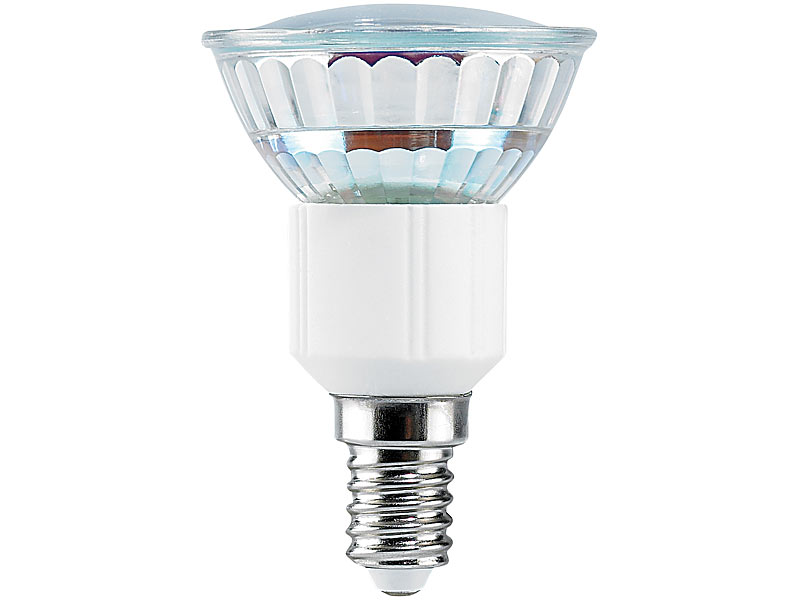 ; LED-Tropfen E27 (warmweiß)