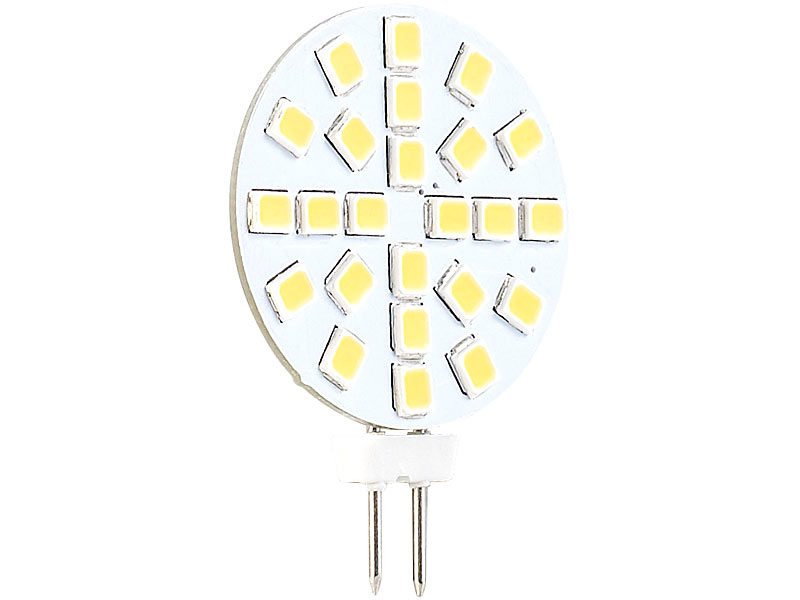 ; LED-Stiftsockel G4 LED-Stiftsockel G4