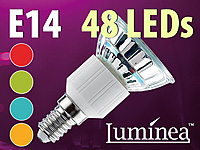 ; LED-Kerzen E14 (warmweiß)