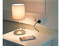 ; Touch-Lichttaster mit WLAN, kompatibel zu Amazon Alexa & Google Assistant, GU10-LED-Lampen, kompatibel zu Amazon Alexa & Google Assistant Touch-Lichttaster mit WLAN, kompatibel zu Amazon Alexa & Google Assistant, GU10-LED-Lampen, kompatibel zu Amazon Alexa & Google Assistant